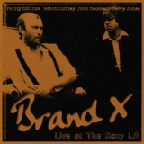 Brand X - Live At The Roxy L.A. (WEB,2014) '1995
