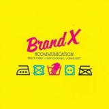 Brand X - Xcommunication (WEB, 2016) '1992