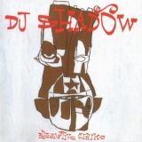 Dj Shadow - Preemptive Strike '1997