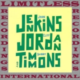 Bobby Timmons - Jenkins, Jordan and Timmons (OJC Limited, Remastered Version) '2018