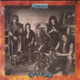 Accept - Eat The Heat (US Release) '1989