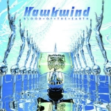 Hawkwind - Blood Of The Earth (Bonus Tracks) '2010