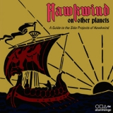 Hawkwind - Hawkwind On Other Planets: A Guide To The Side Projects Of Hawkwind '2013