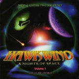 Hawkwind - Knights Of Space Vol. 1 '2009
