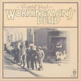 Grateful Dead - Workingman's Dead (Edition Studio Masters) [Hi-Res] '1970