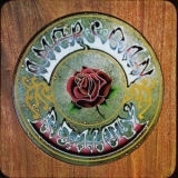 Grateful Dead - American Beauty (Edition Studio Masters) [Hi-Res] '2003