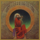 Grateful Dead - Blues For Allah [Hi-Res] '1975