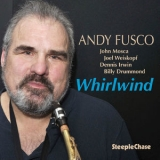 Andy Fusco - Whirlwind '2016