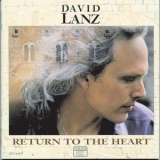 David Lanz - Return To The Heart '1991