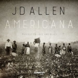 Jd Allen - Americana: Musings On Jazz And Blues '2016