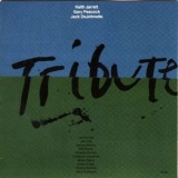 Keith Jarrett - Tribute '1989