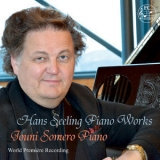 Jouni Somero - Hans Seeling: Piano Works '2018