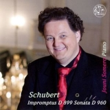 Jouni Somero - Schubert: Piano Works (2014) Flac '2014
