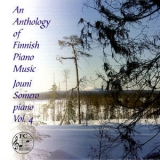 Jouni Somero - An Anthology Of Finnish Piano Music, Vol. 4 '2014