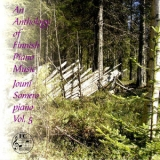 Jouni Somero - An Anthology Of Finnish Piano Music, Vol. 5 '2014