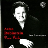 Jouni Somero - Rubinstein: Piano Works '2014
