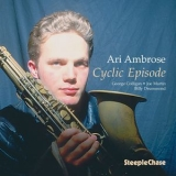 Ari Ambrose - Cyclic Episode '1999