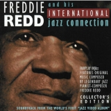Freddie Redd - Freddie Redd And His International Jazz Connection '2010