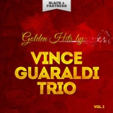 Vince Guaraldi Trio - Golden Hits By Vince Guaraldi Trio, Vol.1 '2015