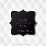 Vince Guaraldi Trio - Famous Hits '2015