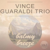 Vince Guaraldi Trio - Balmy Breeze Vol. 1 '2014