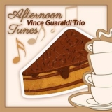 Vince Guaraldi Trio - Afternoon Tunes '2014