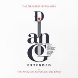 Amazing Keystone Big Band, The - Django Extended (The Greatest Gypsy Hits) '2017