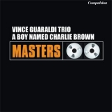 Vince Guaraldi Trio - A Boy Named Charlie Brown '2014