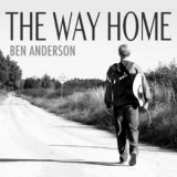 Ben Anderson - The Way Home '2016