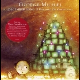 George Michael - December Song (I Dreamed Of Christmas) '2009