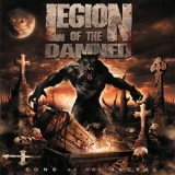 Legion Of The Damned - Sons Of The Jackal '2015