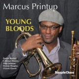 Marcus Printup - Young Bloods '2015