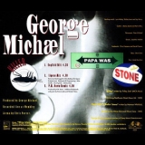 George Michael - Killer / Papa Was A Rollin' Stone '1993