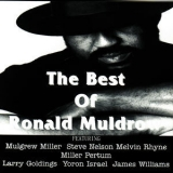 Ronald Muldrow - The Best Of Ronald Muldrow (2CD) '2008