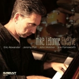 Mike Ledonne - Fivelive (Recorded Live At Smoke Jazz & Supper Club) '2008