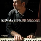 Mike Ledonne - The Groover '2010