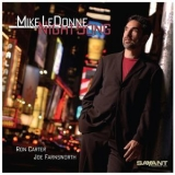 Mike Ledonne - Night Song '2005