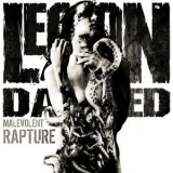Legion Of The Damned - Malevolent Rapture In Memory Of... '2017