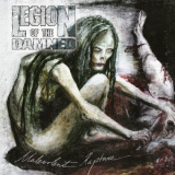 Legion Of The Damned - Malevolent Rapture '2015