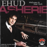 Ehud Asherie - Welcome To New York '2010