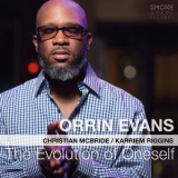 Orrin Evans - The Evolution Of Oneself '2015