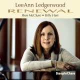 Leeann Ledgerwood - Renewal [Hi-Res] '2017