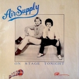 Air Supply - On Stage Tonight '1982