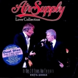 Air Supply - Love Collection - It Was 30 Years Ago Today 1975-2005 '2005