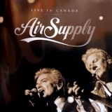 Air Supply - Live In Canada '2006