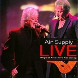 Air Supply - Live (1020-2, US) '2008