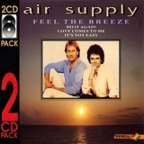 Air Supply - Feel The Breeze '1992