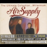 Air Supply - The Ultimate Collection ... Millennium () '1999