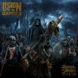 Legion Of The Damned - Slaves Of The Shadow Realm '2019
