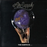 Air Supply - The Earth Is... '1991